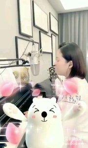 请欣赏音乐才女@爱唱歌的松叶叶 99955577钢琴弹唱《水星记》希望大家喜欢!#爱唱歌的松叶 #弹唱最治愈