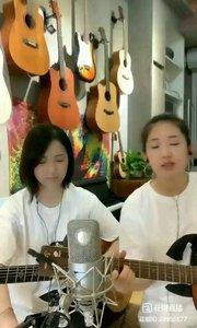@爱唱歌的松叶叶 @砸琴女王-尹婷? 《咖啡猫姐妹组合中秋音乐会》之咖啡猫姐妹原创作品(秋)#爱唱歌的松叶 #花椒音乐人