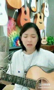 请欣赏音乐才女@爱唱歌的松叶叶 99955577?弹唱《泡沫》#爱唱歌的松叶 #花椒音乐人