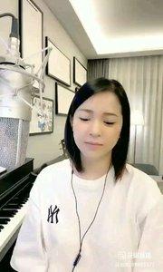 请欣赏音乐才女@爱唱歌的松叶叶 个人原创专辑~懒洋洋的咖啡猫之《秋》#爱唱歌的松叶 #花椒音乐人