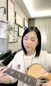请欣赏音乐才女@爱唱歌的松叶叶 99955577?弹唱《天空之城》#爱唱歌的松叶 #花椒音乐人