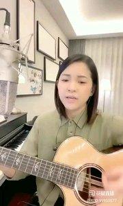 请欣赏音乐才女@爱唱歌的松叶叶 99955577?弹唱《画》#爱唱歌的松叶 #花椒音乐人