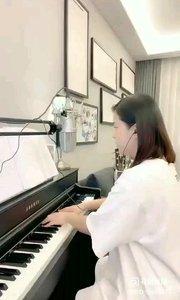 请欣赏音乐才女@爱唱歌的松叶叶 99955577钢琴弹唱《要死就一定死在你手里》#爱唱歌的松叶 #花椒音乐人