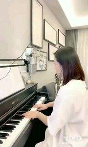 请欣赏音乐才女@爱唱歌的松叶叶 99955577钢琴弹唱《夜来香》#爱唱歌的松叶 #花椒音乐人