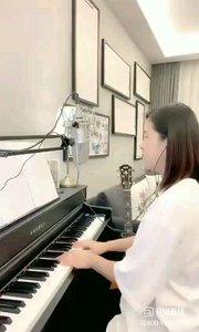 @爱唱歌的松叶叶 英语《你就是我的阳光》#爱唱歌的松叶 #花椒音乐人