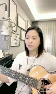 @爱唱歌的松叶叶 吉他弹唱?东京爱情故事#爱唱歌的松叶 #花椒音乐人