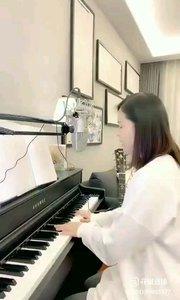 @爱唱歌的松叶叶 钢琴弹唱中英双语版《灯塔》上#爱唱歌的松叶 #花椒音乐人