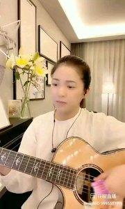 @爱唱歌的松叶叶 吉他?弹唱《异乡人》#爱唱歌的松叶 #花椒音乐人