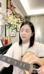 @爱唱歌的松叶叶 吉他弹唱《平凡之路》上#爱唱歌的松叶 #花椒音乐人
