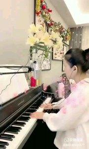 @松叶叶?? 钢琴弹唱《剪爱》上#爱唱歌的松叶 #花椒音乐人