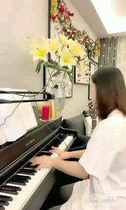 @松叶叶?? 钢琴弹唱《只是太爱你》下#爱唱歌的松叶 #花椒音乐人 #主播的高光时刻