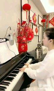 @松叶叶?? 意大利美声经典《我的太阳》(1)#爱唱歌的松叶 #花椒音乐人 #主播的高光时刻