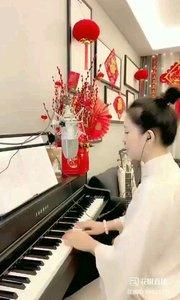 @松叶叶?? 《祖国加油!元宵歌会》之《奉献》 #中国加油万众一心 #爱唱歌的松叶 #花椒音乐人 #身边正能量 #主播的高光时刻