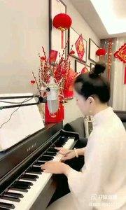 @松叶叶?? 《祖国加油!元宵歌会》之《让世界充满爱》 #中国加油万众一心 #爱唱歌的松叶 #花椒音乐人 #身边正能量 #主播的高光时刻