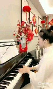 @松叶叶?? 《祖国加油!元宵歌会》之《大海啊故乡》 #中国加油万众一心 #爱唱歌的松叶 #花椒音乐人 #身边正能量 #主播的高光时刻