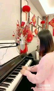 @松叶叶?? 《情人节歌会》之(画)#爱唱歌的松叶 #花椒音乐人 #主播的高光时刻