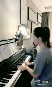 """@松叶叶?? 《领悟》 """"我以为我会哭但是我没有,我只是怔怔望着你的脚步,给你我最后的祝福,这何尝不是一种领悟"""" @松叶叶?? 的歌声随着钢琴弹奏的跌宕起伏,时而低声呢喃,时而高声呐喊给聆听者极强的心灵震撼! 每个人都有过失魂落魄的时候,或许过程很痛苦,但最终原因是什么并不是最重要的,要看你有没有从中 领悟、成长、进步。#松叶叶 #花椒音乐人 #主播的高光时刻 #花椒星闻"""