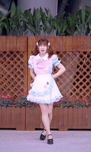 #性感不腻的热舞  今天是洋娃娃装《candy pop》,大家喜欢蕾丝吗?