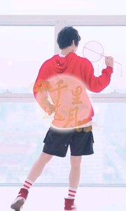 #性感不腻的热舞  男生版《千里邀月》?,这不是小仙女,这是小仙男啊?