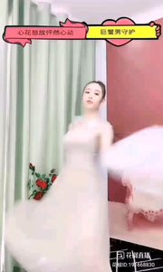 #性感不腻的热舞  @夏·妃 ?? 如燕纷飞,如蝶飞舞,如柳摇曳,如云飘扬,好一位美佳人 ,好一位俏舞者