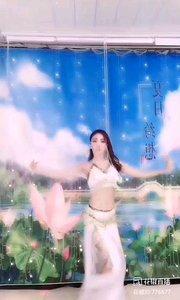 #性感不腻的热舞 @✨火爆猴? 如彩蝶飞舞,如飞天飘扬,如梦中精灵,如云中仙子,好一番人间美景,得此一遭,此生不虚了