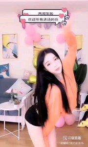 #性感不腻的热舞 @萌妮??♀️8月25日两周年庆? 大声说——谁是花椒最美的萌妹子?