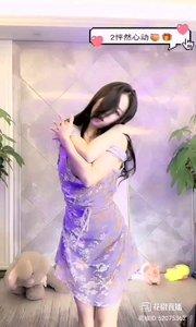 @?美替? #舞蹈 一颦一笑,尽是妩媚,一伸一展,尽是妖惑,所谓的魅惑入骨,便是如此风景