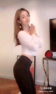 @玲达小姐姐 #性感不腻的热舞 超级可爱的小姐姐,超级完美的舞姿