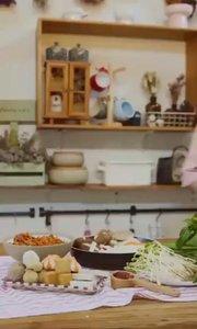 泡菜锅做法