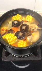 冬季暖胃汤