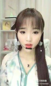 @珠茱? #花椒音乐人 #主播的高光时刻 #我怎么这么好看 #茱茱的MV专辑——①