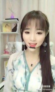 @珠茱? #花椒音乐人 #主播的高光时刻 #我怎么这么好看 #茱茱的MV专辑——④