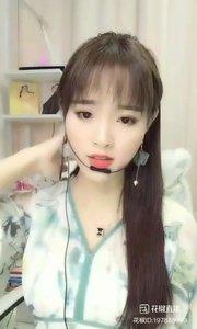 @珠茱? #花椒音乐人 #主播的高光时刻 #我怎么这么好看 #茱茱的MV专辑——⑧