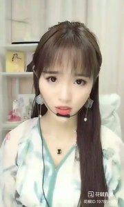 @珠茱? #花椒音乐人 #主播的高光时刻 #我怎么这么好看 #茱茱的MV专辑——⑩