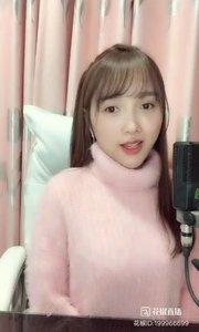 @♬ 爱唱歌的小维 MV4#花椒音乐人 #主播的高光时刻 #我怎么这么好看 ..?
