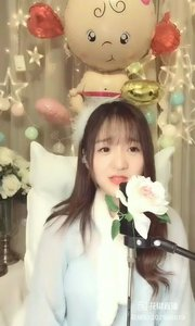 @情歌冰冰? (14)#花椒音乐人 #主播的高光时刻 #花椒大拜年 ?