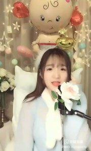@情歌冰冰? (16)#花椒音乐人 #主播的高光时刻 #花椒大拜年 ?(英文)