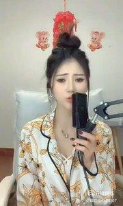 @U-key ..?(18)#花椒音乐人 #主播的高光时刻 #花椒大拜年 ✨