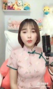 #花椒音乐人 @♬ 爱唱歌的小维 Music..3