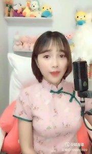 #花椒音乐人 @♬ 爱唱歌的小维 Music..5