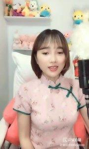 #花椒音乐人 @♬ 爱唱歌的小维 Music..6
