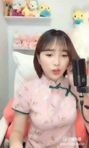 #花椒音乐人 @♬ 爱唱歌的小维 Music..7