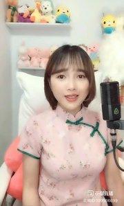 #花椒音乐人 @♬ 爱唱歌的小维 Music..9
