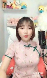 #花椒音乐人 @♬ 爱唱歌的小维 Music..10