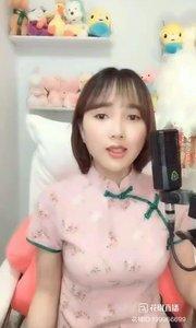 #花椒音乐人 @♬ 爱唱歌的小维 Music..12