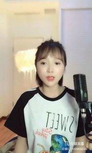 @♬ 爱唱歌的小维 ?#花椒音乐人 ?5
