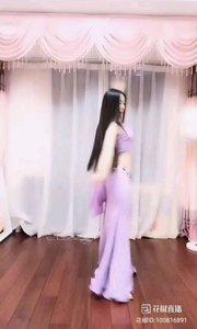 @甜品公主?? 【风情肚皮舞】 #性感不腻的热舞 #异域风情