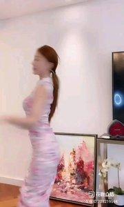 @Dancing girl?