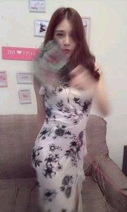 @?紫淇  舞蹈《芒种》选段 #性感不腻的热舞