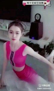 #主播的高光时刻  看这套舞蹈服,相信舞蹈功底就不一般? @喃儿? 崽崽??